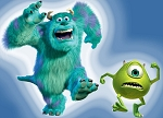 Monsters Inc./University
