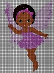 An Angel Baby Crochet Pattern