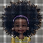 Look At My Hair Crochet Pattern