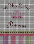 A New Little Princess Crochet Pattern