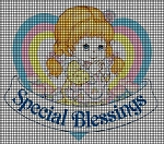 Special Blessings Crochet Pattern