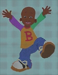 Little Bill Crochet Pattern