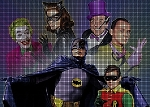 The Batman Clan Crochet Pattern