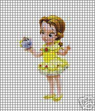 Disney Ribbon, Princess, Grosgrain, Character, Wholesale