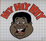 Fat Albert Face Crochet Pattern