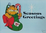 Seasons Greetings Crochet Pattern