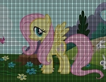My Little Pony - Fluttershy Crochet Pattern