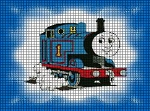Thomas Train Crochet Pattern