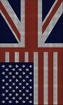 American British Flag Crochet Pattern