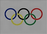 Olympic Movement Flag Crochet Pattern