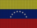 Venezuela Flag Crochet Pattern