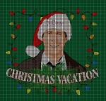 Christmas Vacation Crochet Pattern