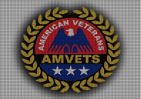 Crochet Patterns For Veterans : American Veterans Crochet Pattern