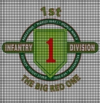 Infantry Division 1 Crochet Pattern