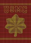 USMC Major Crochet Pattern