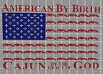 American By Birth Crochet Pattern