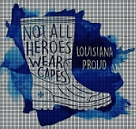 Louisiana Proud Crochet Pattern