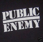 Public Enemy Crochet Pattern