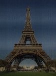 The Eiffiel Tower Crochet Pattern