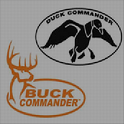 Duck Commander and Buck