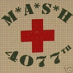 Mash 4077th Crochet Pattern