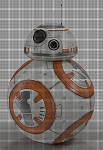 BB-8 Crochet Pattern