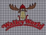 Walley World Crochet Pattern