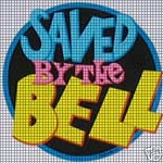 Saved By The Bell Crochet Pattern