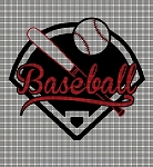 All About Baseball Crochet Pattern