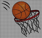Hoops Crochet Pattern