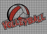 Volleyball Crochet Pattern