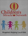 Children's Miracle Network Crochet Pattern