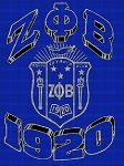 Zeta Phi Beta 1920 Crochet Pattern