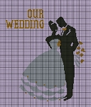 Our Wedding Crochet Pattern