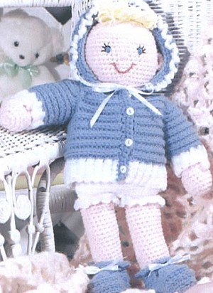 First baby doll crochet pattern my first baby doll crochet pattern dt1010fo