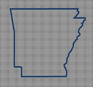 Arkansas Crochet Pattern