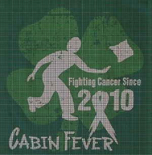 Cabin Fever Crochet Pattern