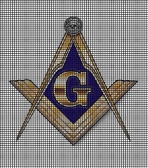 Gold Mason Crochet Pattern