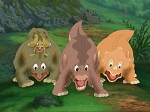 Land Before Time