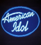 American Idol Hand Made Afghan
