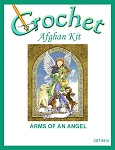 Arms Of An Angel Crochet Afghan Kit