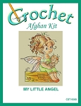 My Little Angel Crochet Afghan Kit