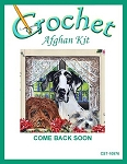 Come Back Soon Crochet Afghan Kit