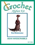 Dean Hardscrabble Crochet Afghan Kit