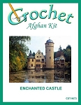 Enchanted Castle Crochet Afghan Kit