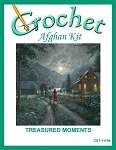 Treasured Moments Crochet Afghan Kit