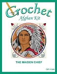 The Maiden Chief Crochet Afghan Kit