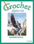 Soaring Eagle Crochet Afghan Kit