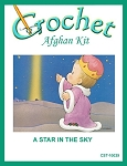 A Star In The Sky Crochet Afghan Kit