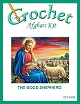 The Good Shepherd Crochet Afghan Kit
